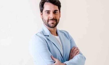 Dr. Ronaldo Soares apresenta a vibrolipo, que pode fazer a pessoa perder 25 kg em três meses. Foto: Divulgação