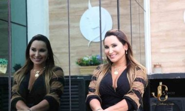 """Fundadora da escola de Harmonização Orofacial """"Oralfaceacademy"""", influente cirurgiã dentista Dra Julliana Cunha faz sucesso em todo Brasil. Foto: Divulgação"""