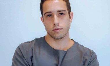 Dr. Guilherme Bispo revela os segredos da harmonização facial. Foto: Divulgação