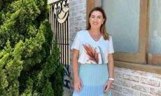 Influenciadora Luzia Costa é considerada uma referência no setor de estética e beleza nacional. Foto: Divulgação
