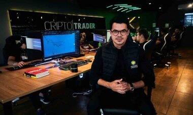 Conheça Antônio Neto Ais, influenciador e homem de negócios que está em evidência no setor tecnológico brasileiro. Foto: Divulgação
