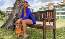 Modelo Edith Gomes é destaque em trabalhos para marcas conceituadas. Foto: Divulgação