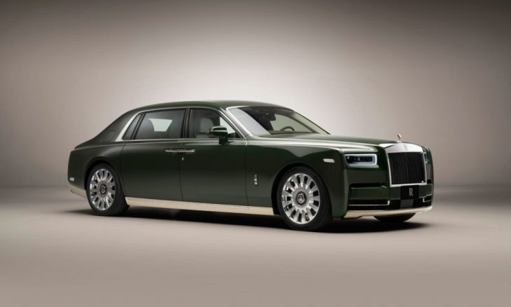 Imagens: Divulgação/Rolls-Royce