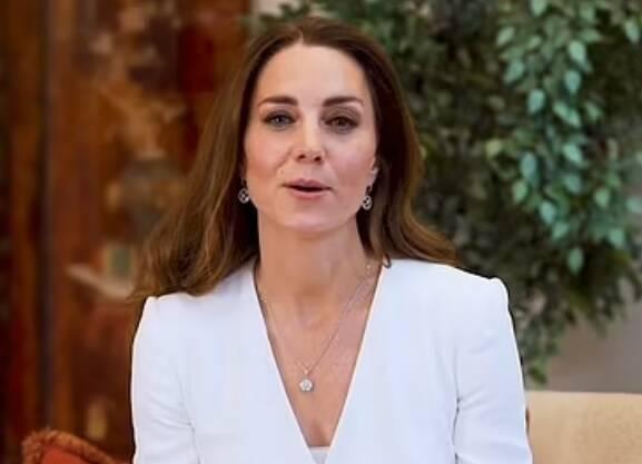 Kate Middleton elogia classe de enfermeiros. Foto: Nurse Now