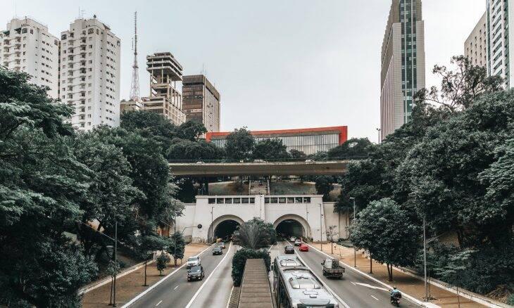 São Paulo. Crédito: C. Cagnin