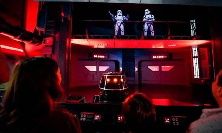 Disney divulga valores do tão esperado Hotel Star Wars. Descubra!