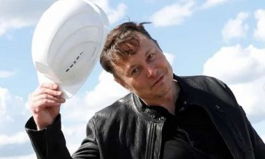 Elon Musk, CEO da Tesla. Foto: Reprodução/Instagram