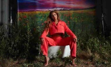 Beyoncé revela ter plantação de cannabis. Foto: Reprodução/Instagram