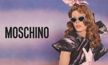 Estrelas da nova campanha Moschino são participantes de Ru Paul Drag Race. Fotos: Divulgação/Moschino