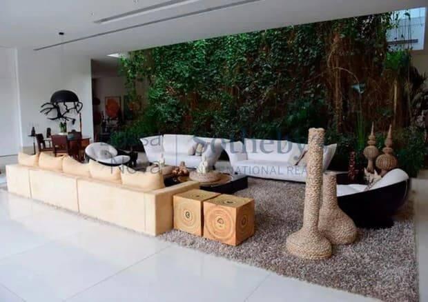 Xuxa vende sua famosa mansão na Barra da Tijuca. Foto: Divulgação