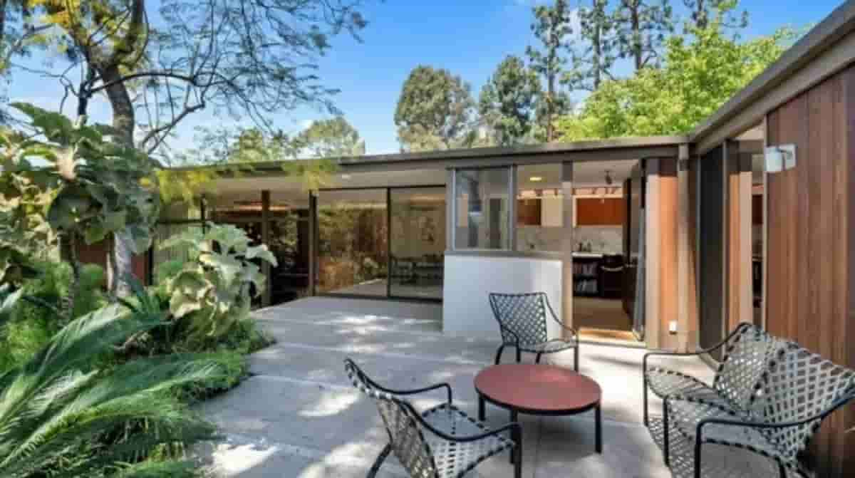 Ellen DeGeneres compra mansão em Beverly Hills. Fotos: Divulgação/Compass