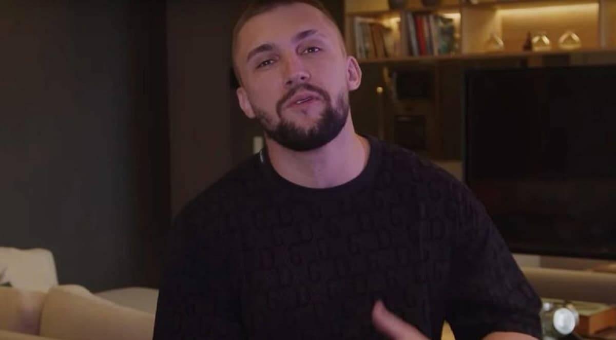 Arthur Picoli revela estar milionário. Foto: Reprodução/Youtube