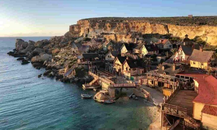 Il-Mellieħa, Malta. Foto: Michaela