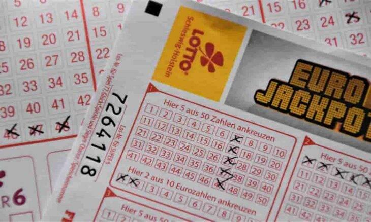 Imagem ilustrativa de jogo de loteria. Foto: Waldemar Brandt