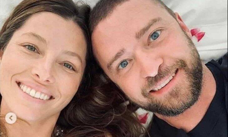 Jessica Biel e Justin Timberlake colocam mansão à venda e esperam lucrar R$ 150 milhões no imóvel. Foto: Reprodução/Instagram