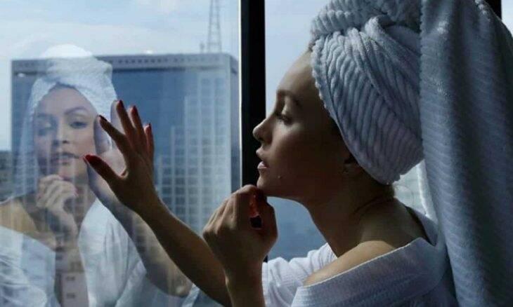 Carla Diaz agradece hospedagem em hotel de luxo em SP. Foto: Reprodução/Instagram
